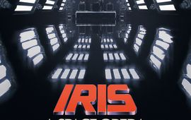 Iris : A Space Opera by Justice