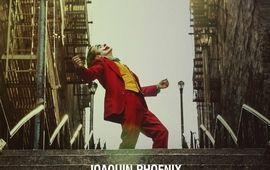 Joker : critique radicale