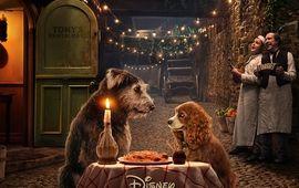 La Belle et le Clochard : le live action de Disney+ se dévoile dans un premier trailer qui ne promet rien de neuf