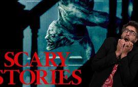 Scary Stories : pourquoi on vous recommande l'histoire d'horreur de Guillermo Del Toro et Andre Øvredal