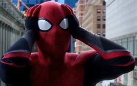 Spider-Man 3 : le titre du prochain film Marvel vient-il de fuiter ?