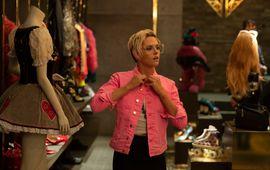 Kristen Stewart aimerait beaucoup jouer une super-héroïne homosexuelle, et un super-héros Marvel la soutient