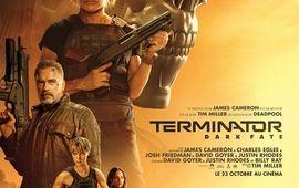 James Cameron en dit plus sur ce qui nous attend dans la suite de Terminator : Dark Fate