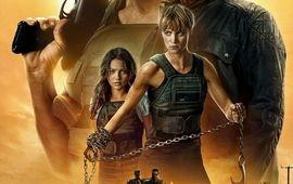 Terminator : Dark Fate - critique du futur imparfait