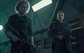 Terminator : Dark Fate : Spot TV 1 VO