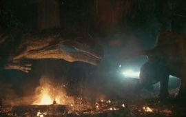 Jurassic World : Dominion dévoile une première photo qui tranche avec la saga Jurassic Park