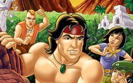 Rambo : qui a pu oublier l'affreuse série animée, copie honteuse de G.I. Joe ?