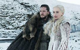 Après la fin de Game of Thrones, quelle série a été la plus piratée en 2020 ?