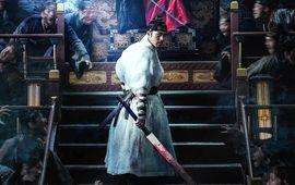 Rampant : comment le cinéma coréen réveille le film de zombies ?