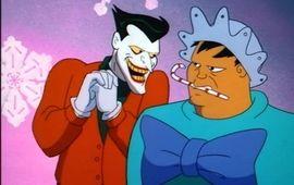 Batman : l'épisode culte où le Joker fait un show mortel pour Noël