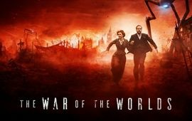 La Guerre des mondes : la série BBC dévoile une bande-annonce explosive de l'attaque aliens