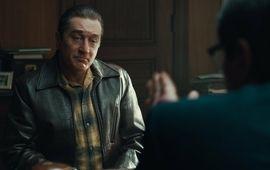 The Irishman : les premiers chiffres d'audience sur Netflix sont tombés pour le gros calibre de Scorsese