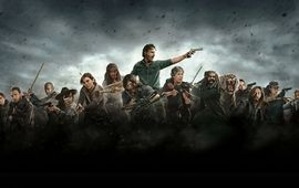 The Walking Dead reste un succès record, malgré sa grosse chute d'audiences
