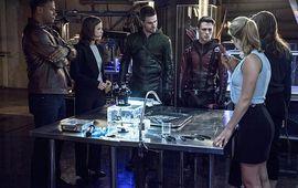 Arrowverse : après le Superman de Smallville, le Batman de Burton pourrait bien faire partie du méga crossover