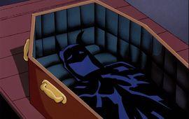 Batman : l'épisode culte de l'hommage poignant du Joker à la mort de Batman