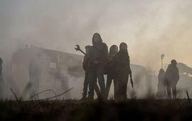 The Walking Dead : World Beyond : Teaser VO