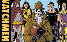 Watchmen : pourquoi le chef d'oeuvre d'Alan Moore est-il toujours indépassable ?