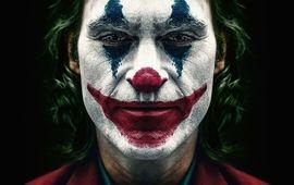Venom, Justice League, Aquaman... Joker frappe fort au box-office et dépasse de nombreux super-héros