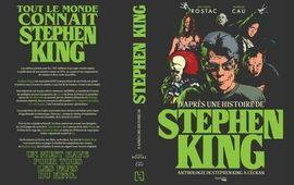 Stephen King : trois nouvelles bientôt au cinéma grâce à la Blumhouse, Darren Aronofsky et Ben Stiller ?
