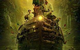 Jungle Cruise : Bande-Annonce 1 VO