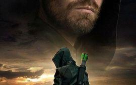 Arrow Saison 8 Episode 1: ode à l'archer