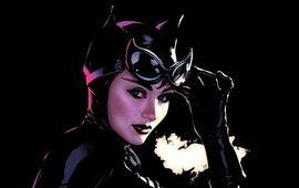 The Batman : sans surprises, Zoë Kravitz prévient que sa Catwoman sera féministe et puissante