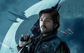 Star Wars : encore un problème sur le spin-off de Rogue One de Disney+