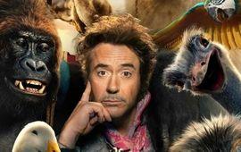 Le Voyage du Dr Dolittle : après le carton d'Avengers, les critiques annoncent un gros bide pour Robert Downey Jr