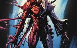 Marvel dévoile sa concurrence à l'univers d'Arkham