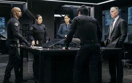 S.W.A.T. saison 3 : la série policière perd une de ses actrices principales
