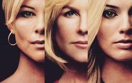 Scandale : critique Atomic Blondes