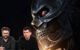 Terminator : Dark Fate : Nos craintes et attentes