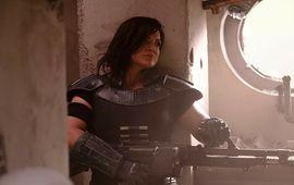 The Mandalorian : après son renvoi de la série Star Wars, Gina Carano fait encore parler d'elle