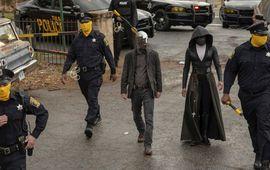 Watchmen : le showrunner pourrait laisser quelqu'un d'autre faire la saison 2
