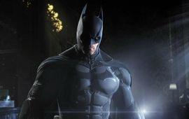Le prochain jeu vidéo Batman présenté aux Game Awards 2019 ?