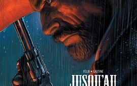 Jusqu'au dernier : un one-shot en BD qui vise juste et fait honneur au western