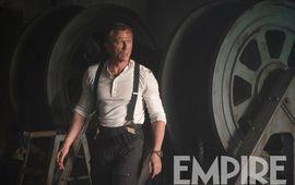 Mourir peut attendre est le plus cher des films James Bond, avec un budget record