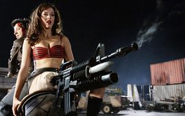 L'actrice Rose McGowan attaque Harvey Weinstein en justice pour racket et espionnage