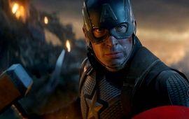 Marvel : après Endgame, le Captain America de Chris Evans pourrait revenir dans le MCU