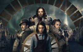 His Dark Materials : À la croisée des mondes - une première saison convaincante pour la série de fantasy d'HBO et de la BBC ?