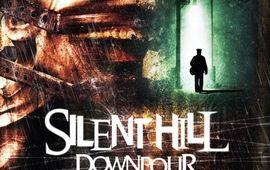 Silent Hill : Downpour