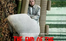The End Of The F***ing World 2 : critique d'un retour réussi sur Netflix