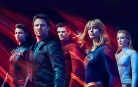 Crisis on Infinite Earths : une apparition surprise a réuni le film Justice League à l'Arrowverse