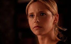 Buffy contre les vampires : Sarah Michelle Gellar donne ses épisodes préférés, et elle a bon goût