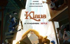 Klaus  : critique qui déballe son paquet
