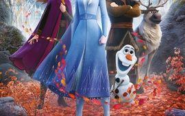 La Reine des neiges 2 : critique qui fond dans la bouche