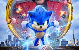 """Sonic, le film : Bande-Annonce spéciale """"Happy New Year"""" VO"""