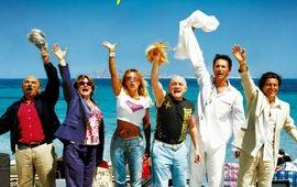 Les Bronzés 3 : Amis pour la vie - critique pas sortie du sable