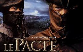 Le Pacte des loups : retour sur le miracle sauvage de Christophe Gans
