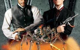 Wild Wild West : grandeur et décadence du blockbuster 90s avec Will Smith